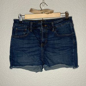 Old Navy High Waisted Shorts